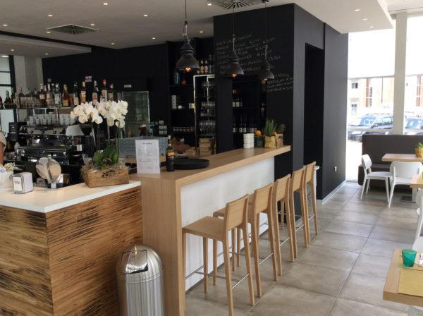 Arredi bar ristoranti e gelaterie dalla progettazione al for Ikea arredo bar