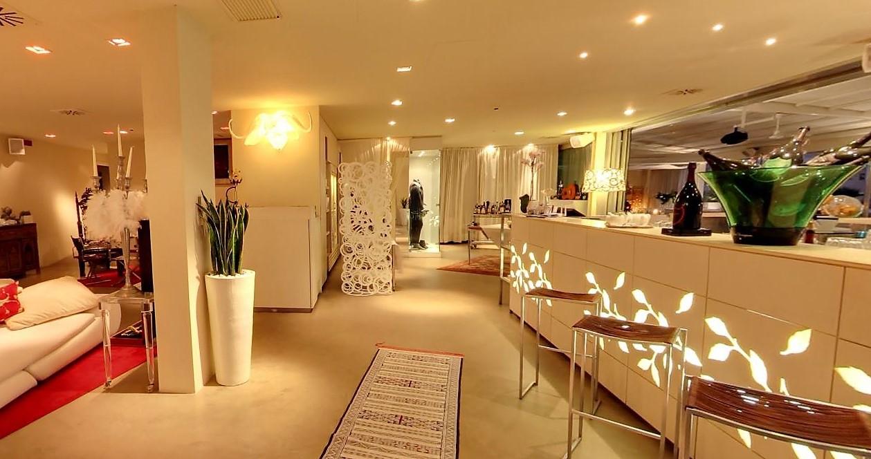 Arredare ristoranti o bistrot e progettare luci e design d arredo bar